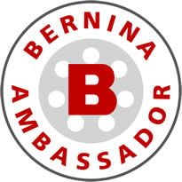 Cindy Seitz-Krug is a BERNINA Ambassador!