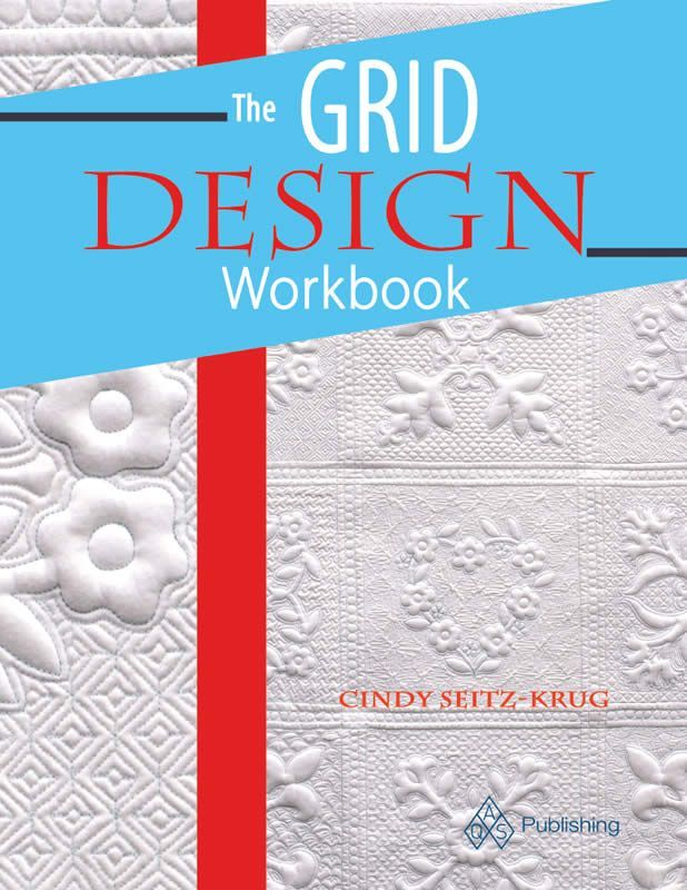 The Grid Design Workbook by Cindy Seitz-Krug